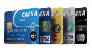 Caixa econômica Federal libera cartão de crédito sem consulta ao SPC Serasa