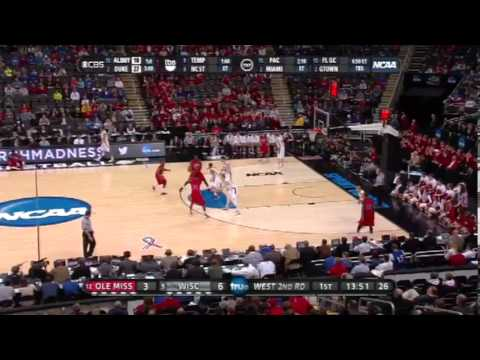 Day 109: NCAA Tournament - #12 Ole Miss - Part 1