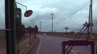宮古協栄バス