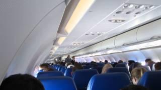 видео Airbus A321 схема салона.