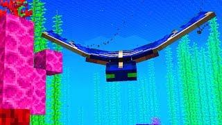 """[Aquatic] """"Manta Rochen"""" gefunden? Mindblown!"""