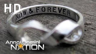 "Rap R&B Crossover Instrumental Beat ""Now & Forever"" - Anno Domini Beats"