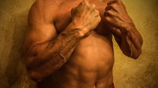 How to build HUGE FOREARMS