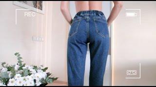 Покупка ОДЕЖДЫ НА ЛЕТО С ПРИМЕРКОЙ! Платья, топы, шорты, джинсы