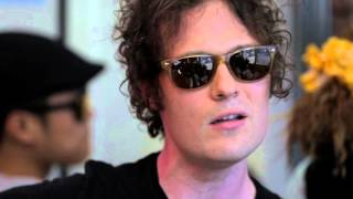 "The Fratellis ""Imposters (Little By Little)"" - A Red Trolley Show (live performance)"