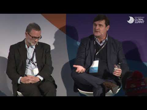 IFGS 2018 Panel: The Collaborative Economy - Who Do You Trust?