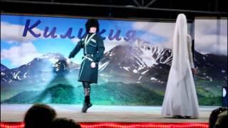 видео Каньон Прохладный