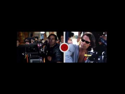 How John Schwartzman and Michael Bay started out