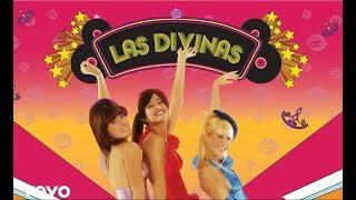 Patito Feo - Las Divínas (Karaoke, Versión) (Audio)