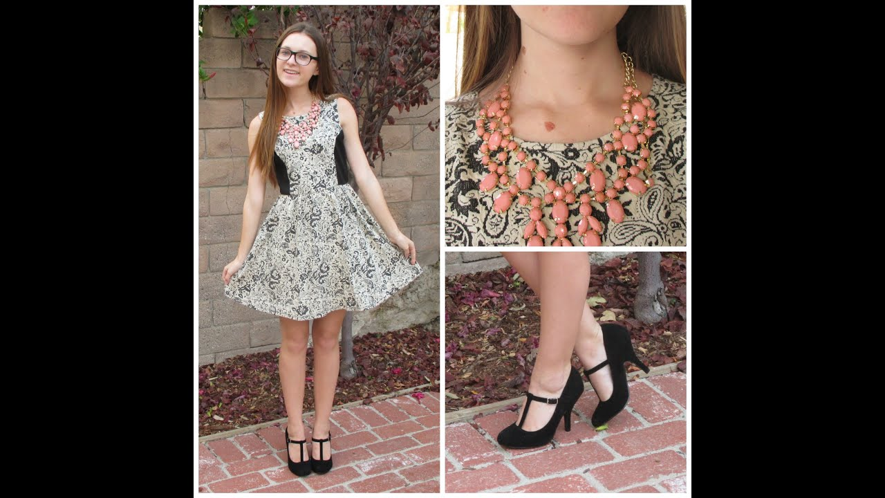 Winter Formal Dress Shoes And Accessories Youtube