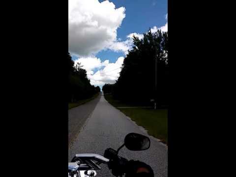Leesburg 2016 ride to Sugarloaf Mountain Florida(1)