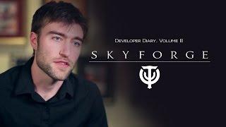 Skyforge Developer Diary - Volume III (Raids)