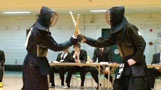 Tankendo - Short Sword Fighting 短剣道