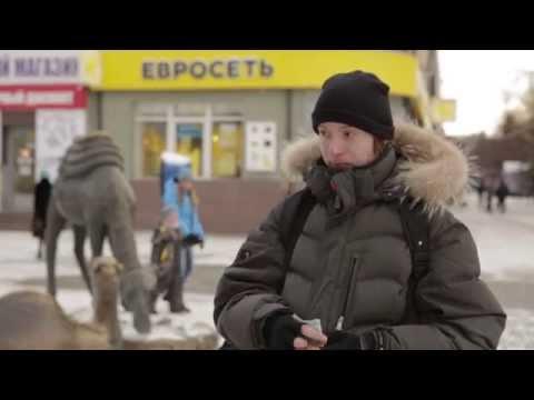 Короткометражный фильм 'Слепой'