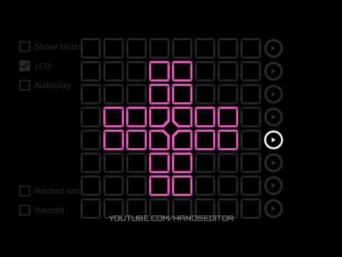 Waiting For Love - Avicii (Launchpad - Unipad Cover)