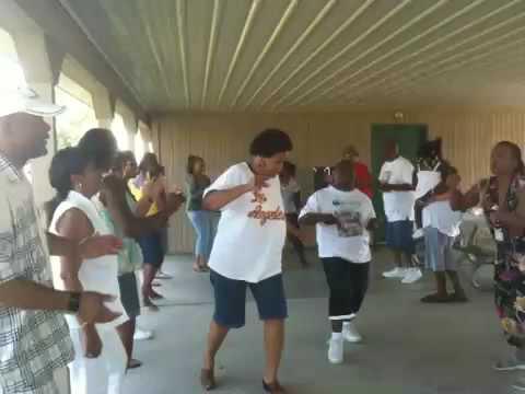 Agape faith fellowship picnic 2009