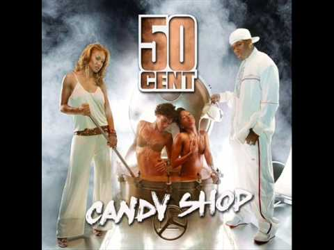 Lil Wayne Lollipop & 50 Cent Candy Shop Remix