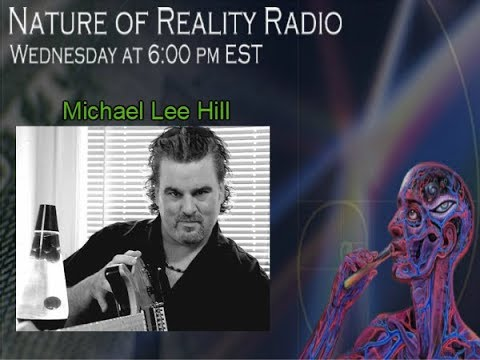 Michael Lee Hill: Anunnaki Contact, Native Americans, Lake Eric UFO's, & More