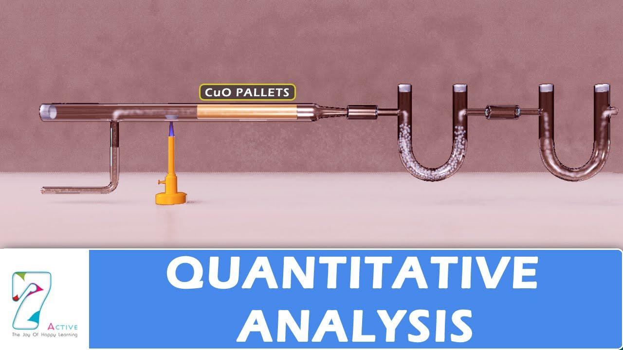 Quantitative analysis (finance)