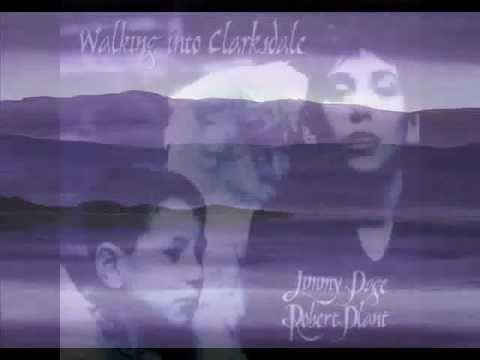 Jimmy Page∞Robert Plant: Heart In Your Hand