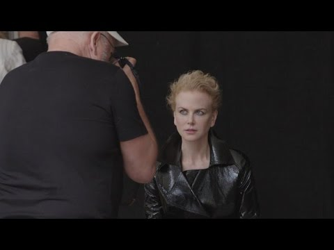 Nicole Kidman Helen Mirren and More Pose in Unretouched Photos for Pirelli