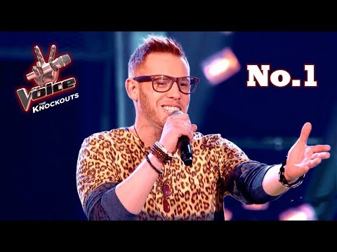 The Voice Worldwide - My Favourite Knockouts (No.1)