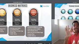 WLB FutureNet AdPro Ad Packs Calculator