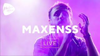 Maxenss  LIVE | Montreux Jazz Festival 2019