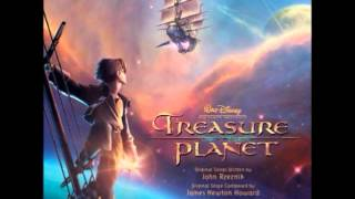 Treasure Planet OST - 05 - Rooftop