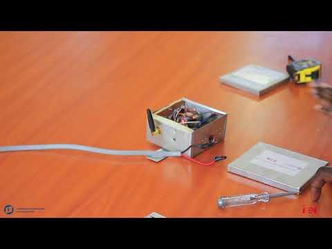 Motion Sensor |  Security Management System
