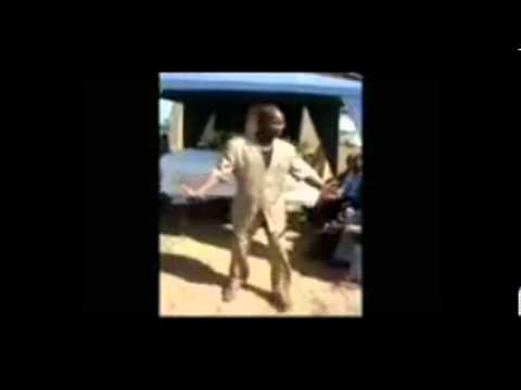 Funny Zimbabwe Funeral Preacher: Nehanda TV