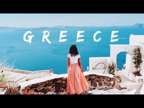 GREECE 2018 | BRE ROOK