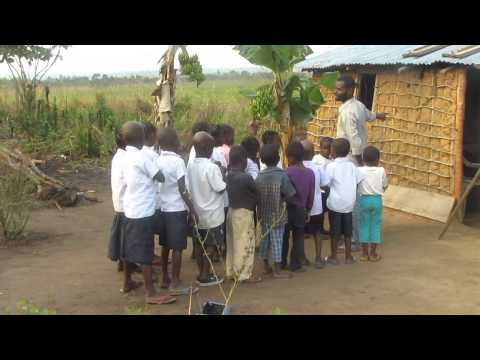 Transformation Ministries :Transforming Education in Congo RDC