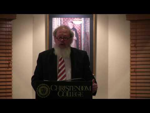 New Thinking on Church & State | Dr  William Marshner
