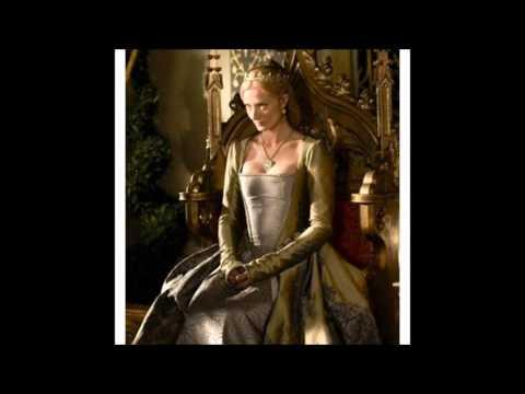 Queen Catherine Parr