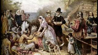 Thanksgiving Day: Classical Music for Thanksgiving Dinner