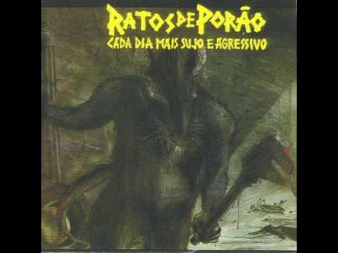 05- Ratos de porão - Morte e desespero