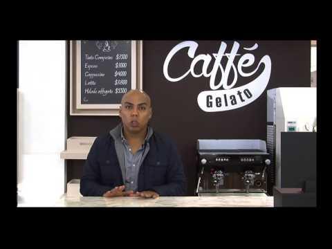 IDEA DE NEGOCIO - CAFFE GELATO - ARTEGEL  ITALIA