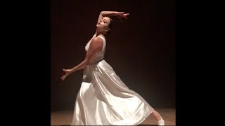 Klip çekiminden modern dans kamera arkası (2018) Turkey/Istanbul