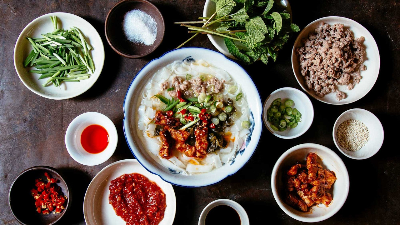 You have to try this yunnan style breakfast noodle soup mi xian you have to try this yunnan style breakfast noodle soup mi xian forumfinder Images