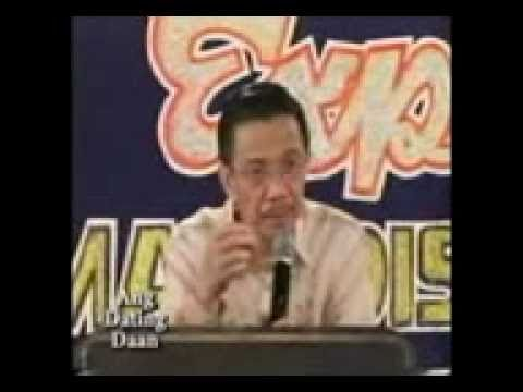 Katoliko vs ang Dating Daan UWO datant
