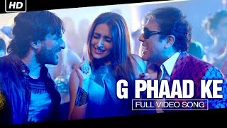 G Phaad Ke | Full Video Song | Happy Ending | Saif Ali Khan & Ileana D'Cruz