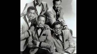 The Temptations - I wish it would rain.