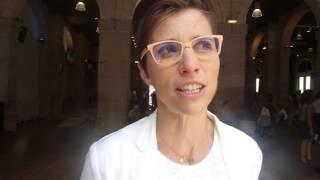 Abadie Caroline députée LREM Vienne