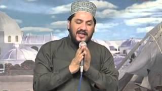 Repeat youtube video Ye Kon Aya kay Zikr Jiska Nagar Nagar Hai Gali Gal - Zulfiqar Ali Hussaini