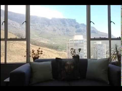 Fully Furnished One Bedroom Flat City Bowl Cape Town