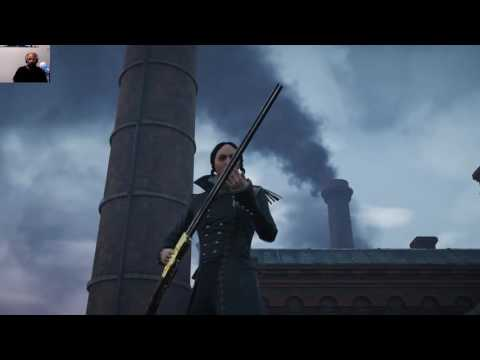 "Assassin's Creed Syndicate Part 26 ""KJ THE GADGET GOONER GETS ANGRY AT THIS GAME"" STRESSED ME OUT!"