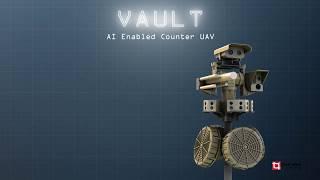 Vault - Counter UAS