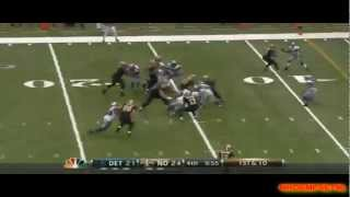 darren sproles highlights 2011 HD
