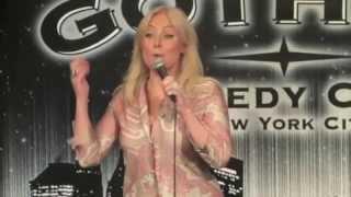 Popular Gotham Comedy Club & New York City Videos Playlist</span>